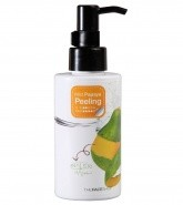 Пилинг-скатка с экстрактом папайи The FaceShop Smart Peeling Mild Papaya